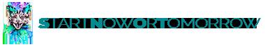 StartNowOrTomorrow