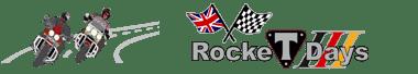RocketDays - Fanartikel und Designs von den Rocketdays
