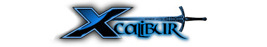 Xcalibur GAMING