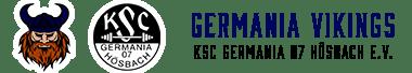 GERMANIA VIKINGS HÖSBACH