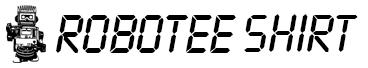 Robotee Shirt