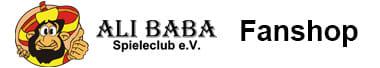 Ali Baba Spieleclub - Fanshop