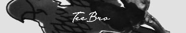 Tee Bro-Cool & Uncool