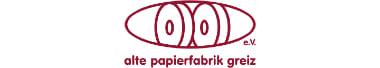 Alte Papierfabrik Greiz e.V.