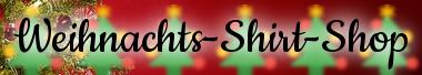 Weihnachts Shirt Shop