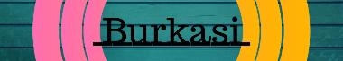 Burkasi