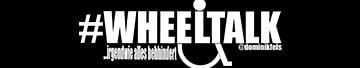 #WHEELTALK by Dominik Fels - Merch-Shop