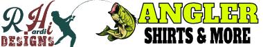 R.Hardii Angler Shirts & Geschenke für Angler