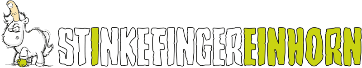 Stinkefingereinhorn
