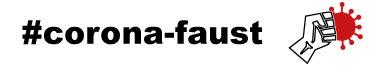 "Deutschland zeigt die ""Corona-Faust""!"