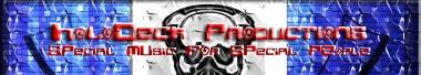 HoloDeck Productions TF - E23
