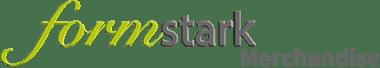 Formstark - Merchandise