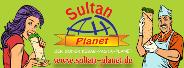 Sultan Planet