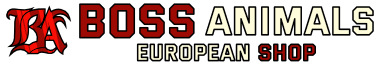 Boss Animals | Clothing and Stuff | European Shop