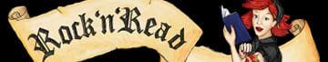 Rock'n'Read - die Lesebühne