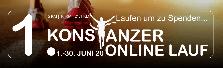 1. Konstanzer Online Lauf
