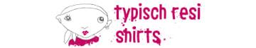 typisch resi shirts