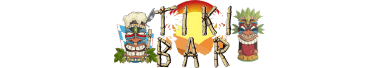 Tikibar Fan Shop