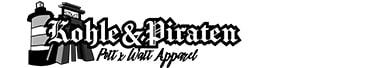 Kohle und Piraten
