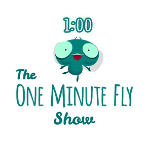 The One Minute Fly Show Spreadshirt Shop
