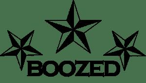 boozed