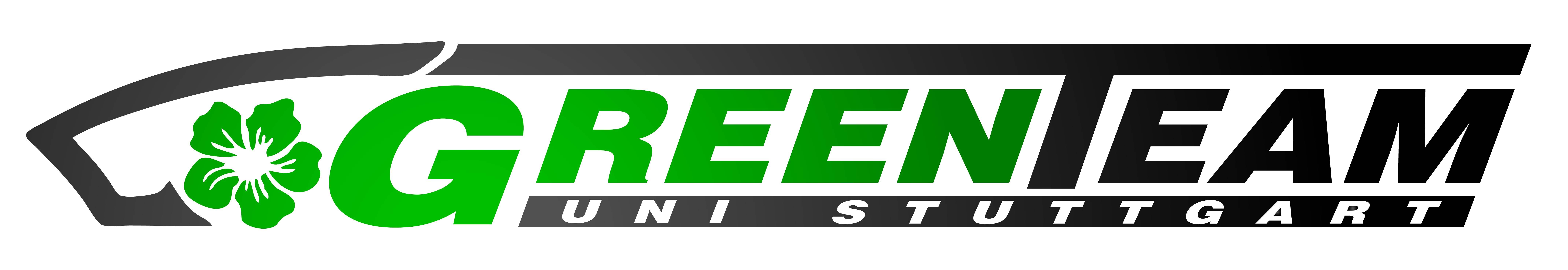 Copyright Greenteam Uni Stuttgart e.V.