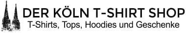 Der Köln T-Shirts Shop - Kölsche T-Shirts, Tops, Hoodies und Geschenke für Kölnerinnen und Kölner
