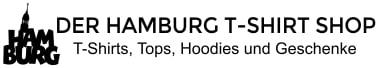 Der Hamburg T-Shirt Shop - Shirts, Tops, Hoodies und Geschenke