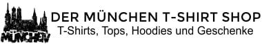 Der München T-Shirt und Geschenke Shop - Shirts, Tops, Hoodies und Geschenkideen