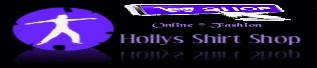 Hollys Shirt Shop