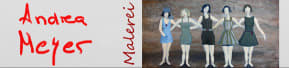 Andrea Meyer - Individuelle Kleidung und Accessoires