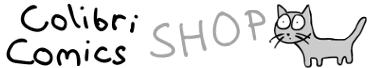 Colibri Comics Shop