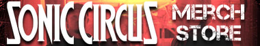 Sonic Circus Merch Store