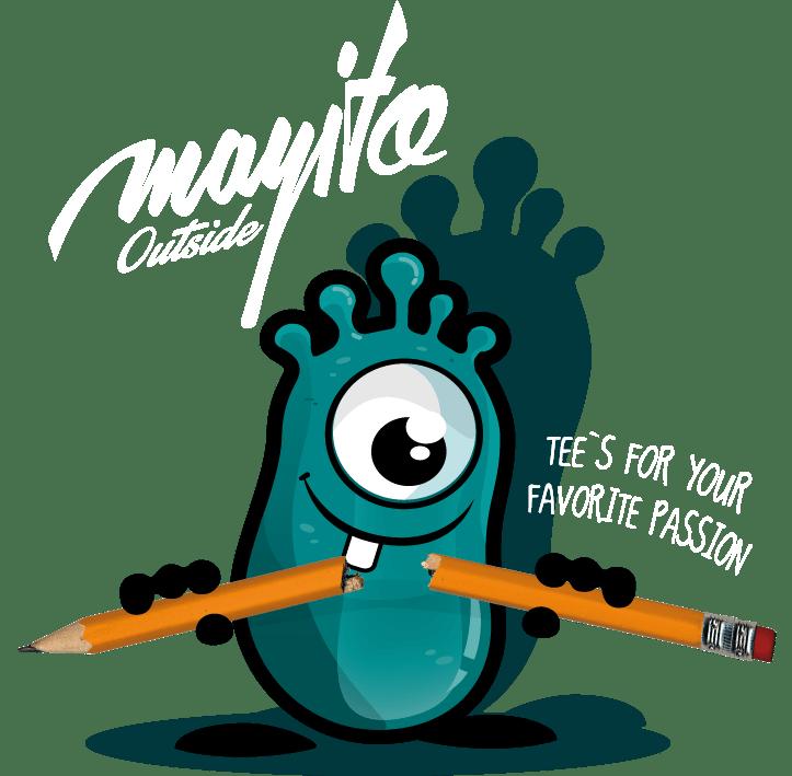 mayito outside