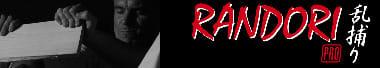 Randori-Pro Shop